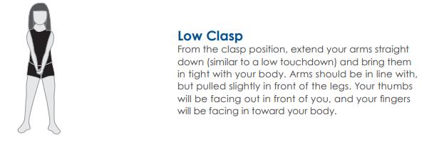 LowClasp