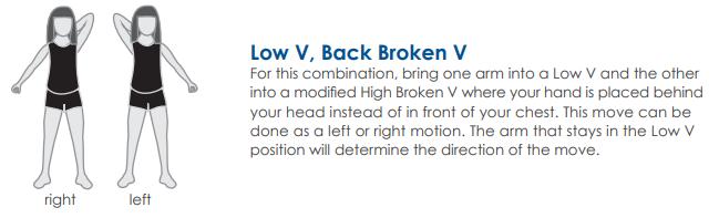 LowVBackBrokenV